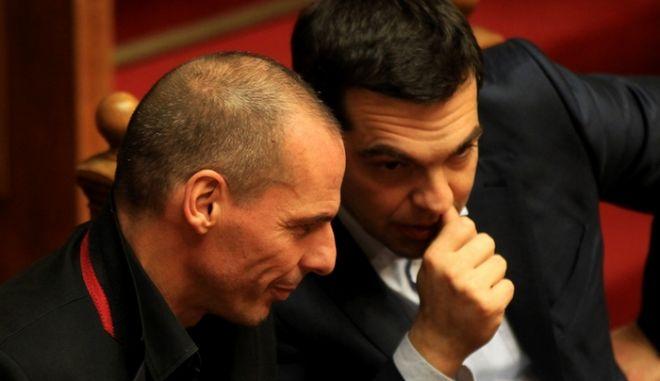 Τι περιλαμβάνουν τα δύο νέα κείμενα που απέστειλε η Αθήνα στους δανειστές