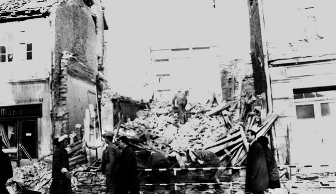 Σεισμός στην Banja Luka, 1969