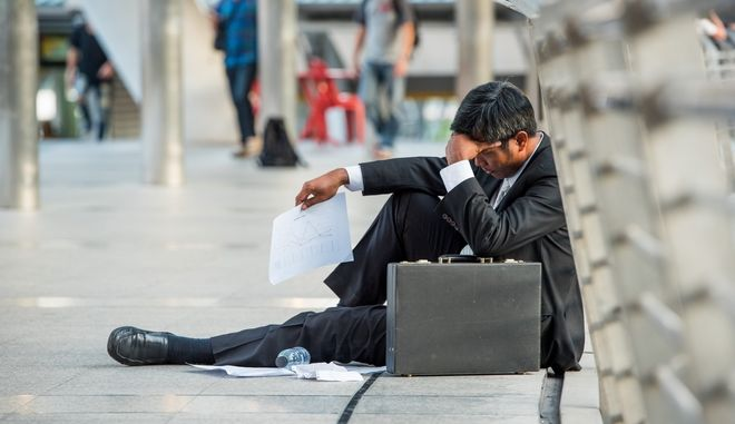Ανεργία: Στο 16,8% τον Αύγουστο, σύμφωνα με την ΕΛΣΤΑΤ