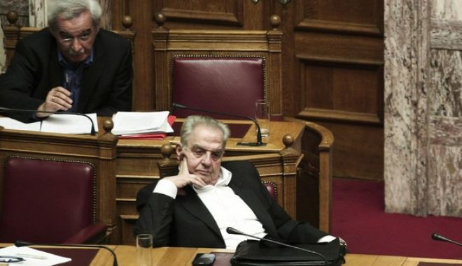 Φλαμπουράρης: Δεν τίθεται θέμα κομματικής πειθαρχίας