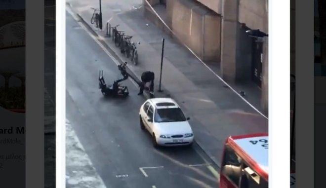 Συναγερμός στο Λονδίνο