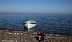 Τελευταία γραμμή άμυνας τα προσφυγονήσια