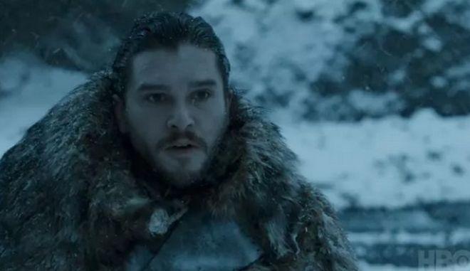 Game of Thrones: Νέα διαρροή επεισοδίου, πέντε μέρες πριν την επίσημη προβολή του