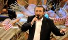 Λάκης Λαζόπουλος για Παντελίδη: 'Αστέρι μου, αϊτέ μου και φεγγάρι μου'