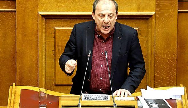 Ο Χρήστος Καραγιαννίδης
