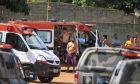 Στη Βραζιλία καταμετράται ο τρίτος μεγαλύτερος πληθυσμός φυλακισμένων στον κόσμο