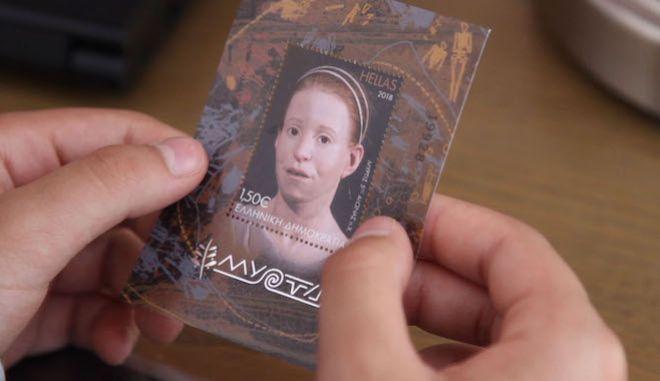 """""""Το κορίτσι που γεννήθηκε δυο φορές"""": 1ο βραβείο στο 14ο Φεστιβάλ Ντοκιμαντέρ Χαλκίδας"""