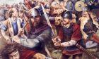 Όταν οι Βίκινγκς κατέλαβαν το Παρίσι με 120 πλοία και 5.000 άνδρες
