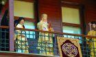ΤΟΥΡΚΙΑ - ΚΥΡΙΑΚΗ ΤΗΣ ΟΡΘΟΔΟΞΙΑΣ ΣΤΟ ΟΙΚΟΥΜΕΝΙΚΟ ΠΑΤΡΙΑΡΧΕΙΟ. (ΦΩΤΟΓΡΑΦΙΑ Ν. ΜΑΓΓΙΝΑΣ // EUROKINISSI)