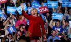 Εκλογές ΗΠΑ. Reuters: Στο 90% οι πιθανότητες νίκης της Κλίντον
