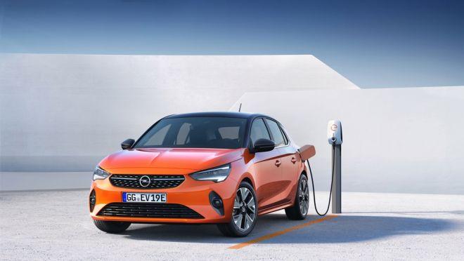 Opel: Τα νέα μοντέλα του 2020