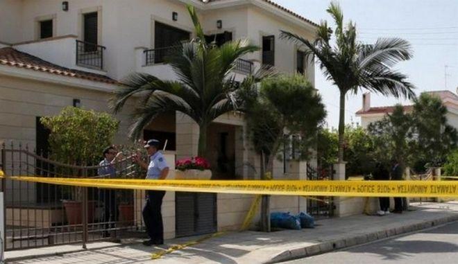 """Διπλό έγκλημα στην Κύπρο: """"Έχουμε απαντήσεις για όλα"""" λέει ο υπαρχηγός της αστυνομίας"""