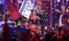 H νικήτρια της περυσινής Eurovision, η ισραηλινή Νέτα