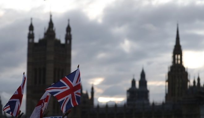 Εικόνα από το Λονδίνο