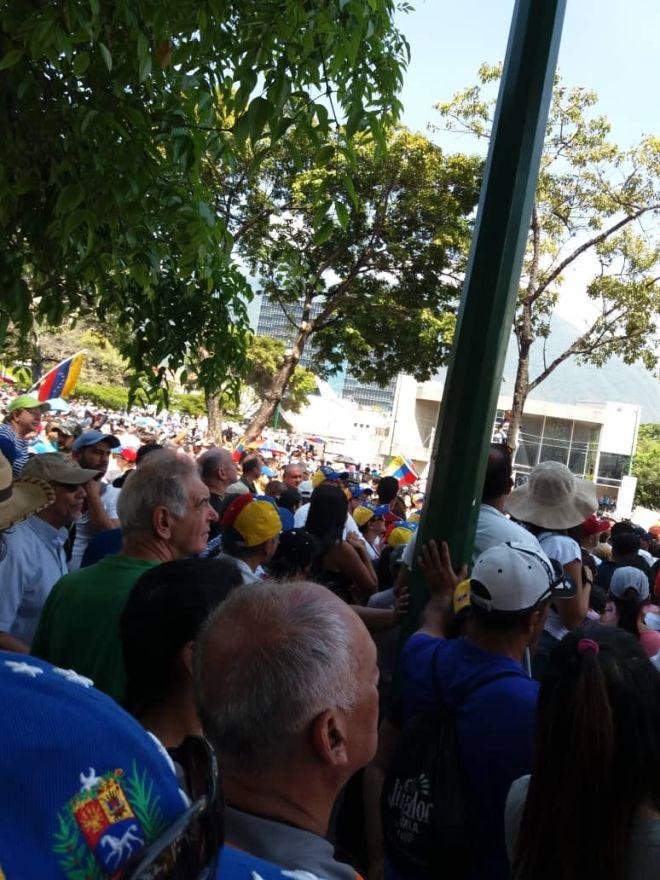 Βενεζουέλα: Στον