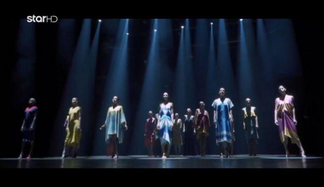 "GNTM 2: H εντυπωσιακή χορογραφία των… ""bratis girls"""