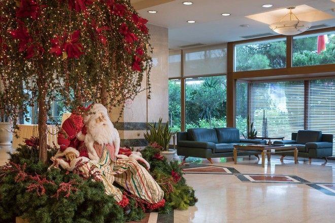Η μεγάλη Χριστουγεννιάτικη έξοδος: Τα ρεβεγιόν