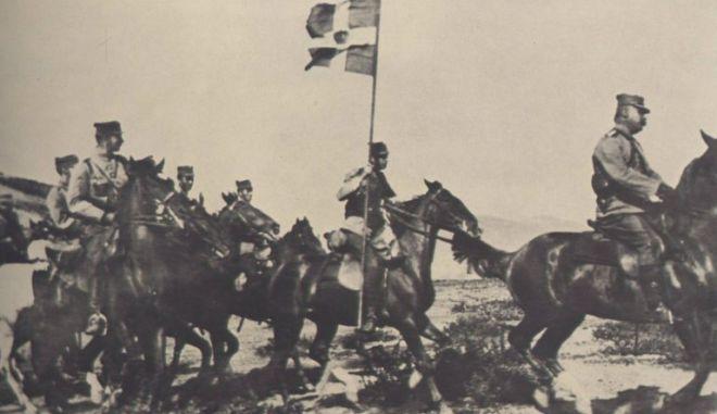 Μηχανή του Χρόνου: Πώς οι Τούρκοι έχασαν μέσα σε μια εβδομάδα όλες τις μάχες στα Βαλκάνια