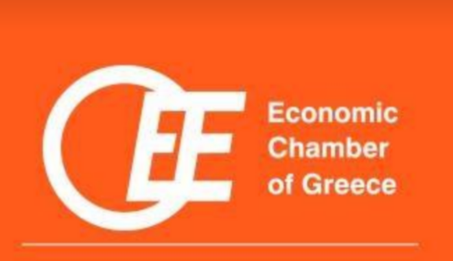 Live Εικόνα: Το συνέδριο του Οικονομικού Επιμελητηρίου Ελλάδος