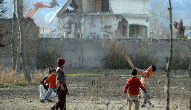Πακιστάν: Παιδιά σκοτώθηκαν από βόμβα - παιχνίδι