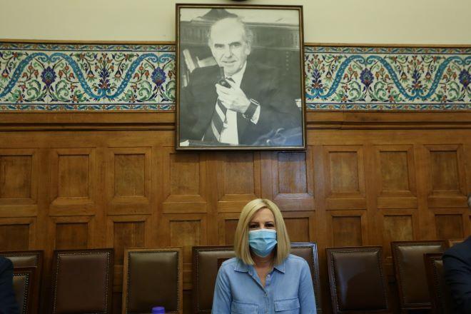 Ο νόμος του Ανδρέα, που δεν άλλαξε καμία κυβέρνηση της ΝΔ και θέλει να καταργήσει ο Μητσοτάκης