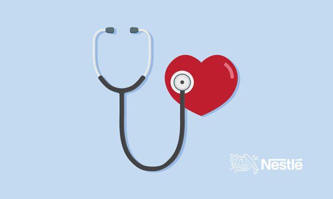 Η Nestlé Ελλάς αρωγός του Γενικού Νοσοκομείου Παίδων «Η Αγία Σοφία» με δωρεά 6 ΜΕΘ