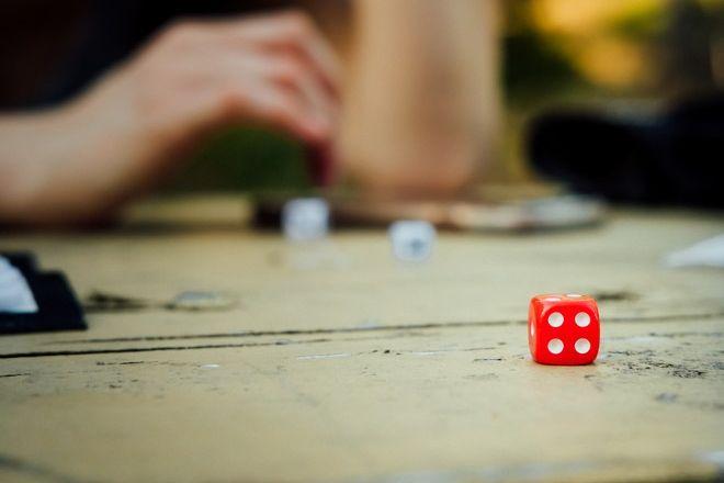 Επιτραπέζιο παιχνίδι (ΦΩΤΟ Αρχείου)