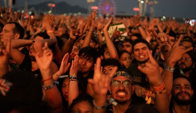 Ροκ συναυλία