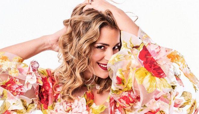 Η Νατάσσα Μποφίλιου στη Θεσσαλονίκη για πέντε μοναδικές παραστάσεις
