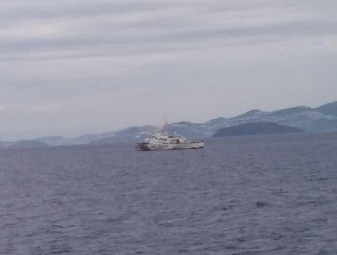 Ίμια: Η αγωνία των Ελλήνων ψαράδων μπροστά στην τουρκική προκλητικότητα