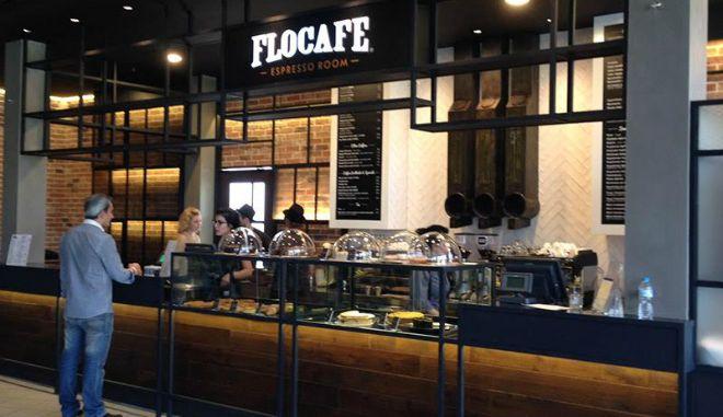 Τα Flocafe πηγαίνουν Λονδίνο