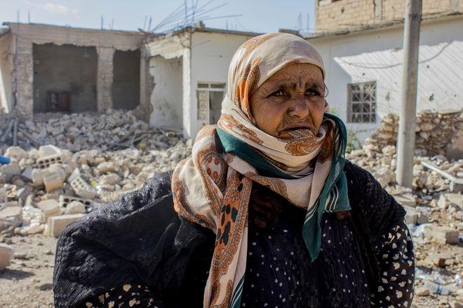 Γιατροί Χωρίς Σύνορα: 12 μήνες, 12 φωτογραφίες, 12 συναισθήματα