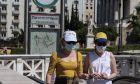 Κορονοϊός: Ο δύσκολος Αύγουστος, τα λάθη που κάναμε και το φαινόμενο του παγόβουνου