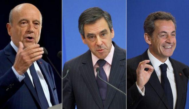 Γαλλία: Στις κάλπες η κεντροδεξιά για να επιλέξει τον υποψήφιό της