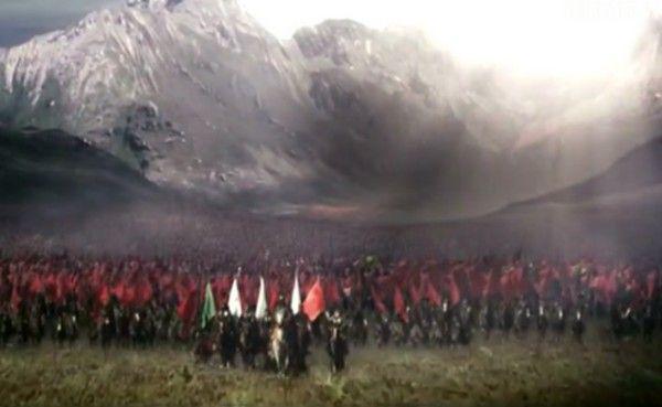 Τουρκική ταινία για την Άλωση της Κωνσταντινούπολης