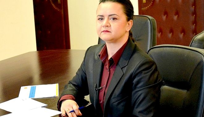 Φροζίνα Ρεμένσκι: Ευγνώμονες σε Τσίπρα και Ζάεφ για τη Συμφωνία των Πρεσπών