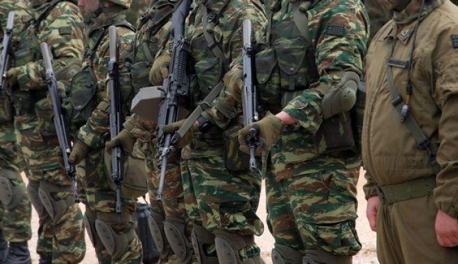 ΓΕΕΘΑ για lockdown: Κανονικά οι άδειες προσωπικού των Ενόπλων Δυνάμεων
