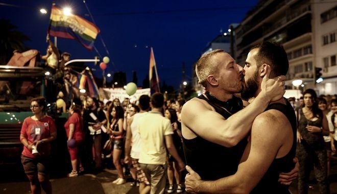 8/6 Athens Pride