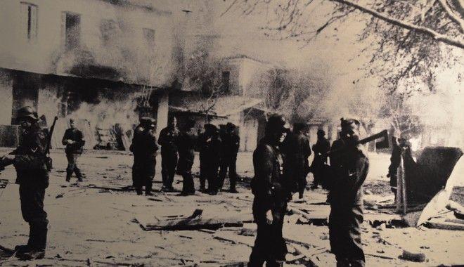 Σφαγή του Διστόμου: Μιλήσαμε με επιζήσαντες της 10ης Ιουνίου 1944 -