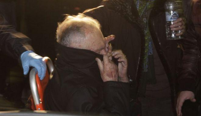 Ελεύθερος (με εγγύηση 500.000€) ο Π. Ευσταθίου που ομολόγησε ότι έδινε μίζες....