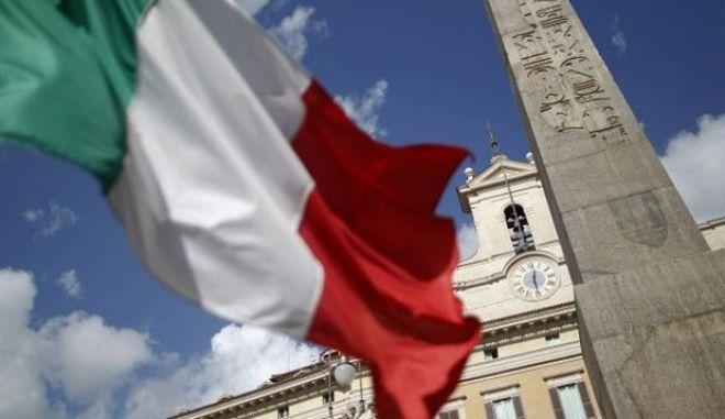 Νέο αρνητικό ρεκόρ για το ιταλικό δημόσιο χρέος