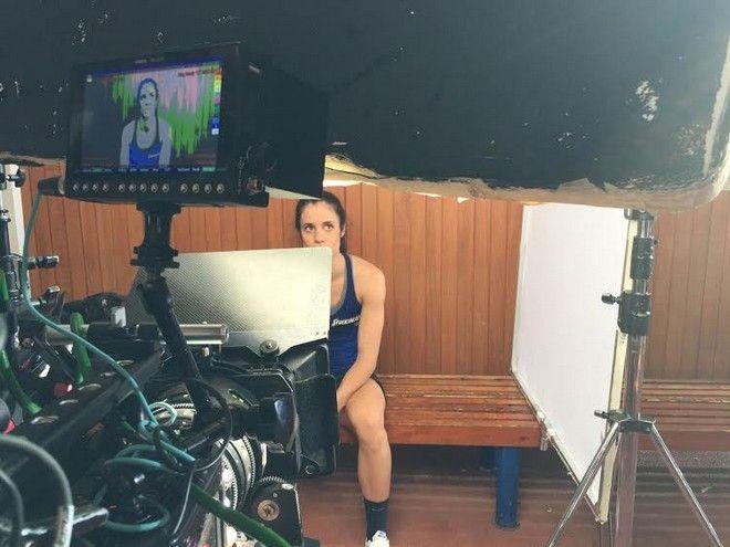 'Γινόμαστε ένα' με τους Έλληνες αθλητές στο Ρίο