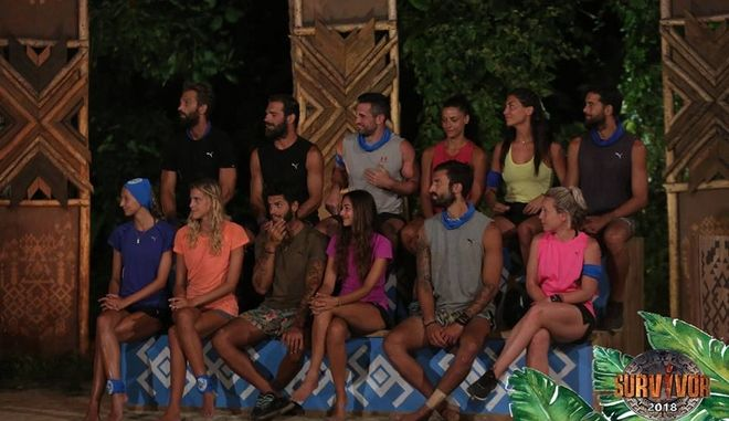 Οι Μαχητές του Survivor στο παιχνίδι των ερωτήσεων