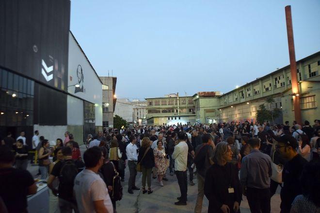 Εγκαίνια του φεστιβάλ Αθηνών Επιδαυρου για το 2019, Παρασκευή 31 Μάη 2019.