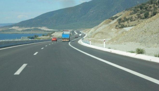 Με ενίσχυση από την ΕΕ ο αυτοκινητόδρομος της Κατερίνης