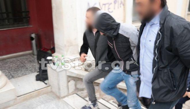 Λαμία: Προφυλακιστέος ο 38χρονος που μαχαίρωσε την 25χρονη Μαρία