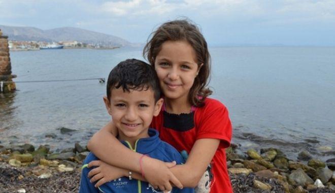 Καμπάνια στο Διαδίκτυο: Δώστε το Νόμπελ Ειρήνης στους Έλληνες για τη βοήθειά τους στους πρόσφυγες