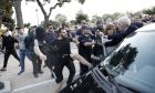 Επίθεση στον Δήμαρχο Θεσσαλονίκης, Γιάννη Μπουτάρη