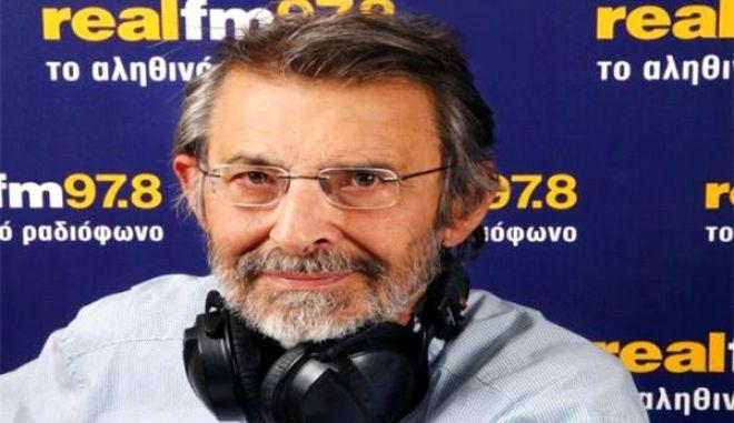 Πέθανε ο Γιάννης Καλαμίτσης