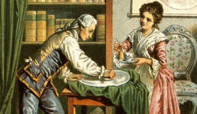 Caroline Herschel: Γιατί έγινε Google Doodle αυτή η Γερμανίδα